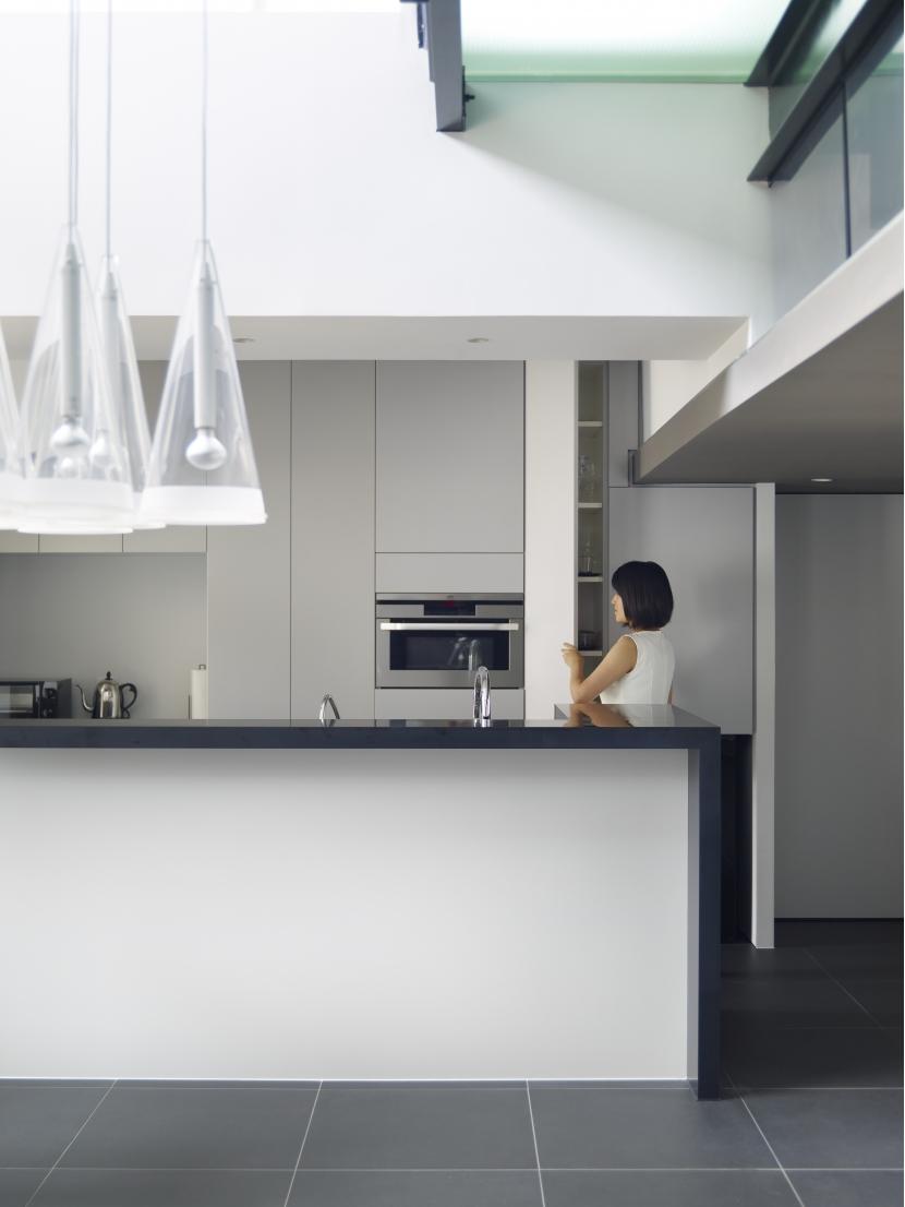 M-Loft (キッチン)