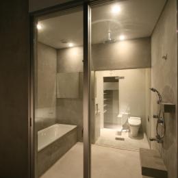 建築家 安藤毅の事例「G-house」
