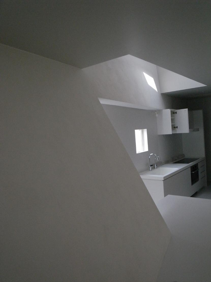F-houseの写真 キッチン