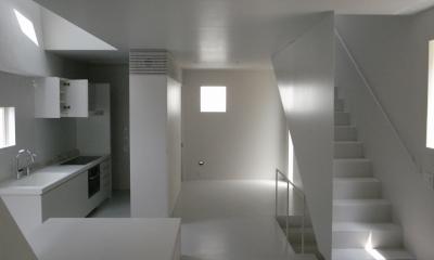 LDK|F-house