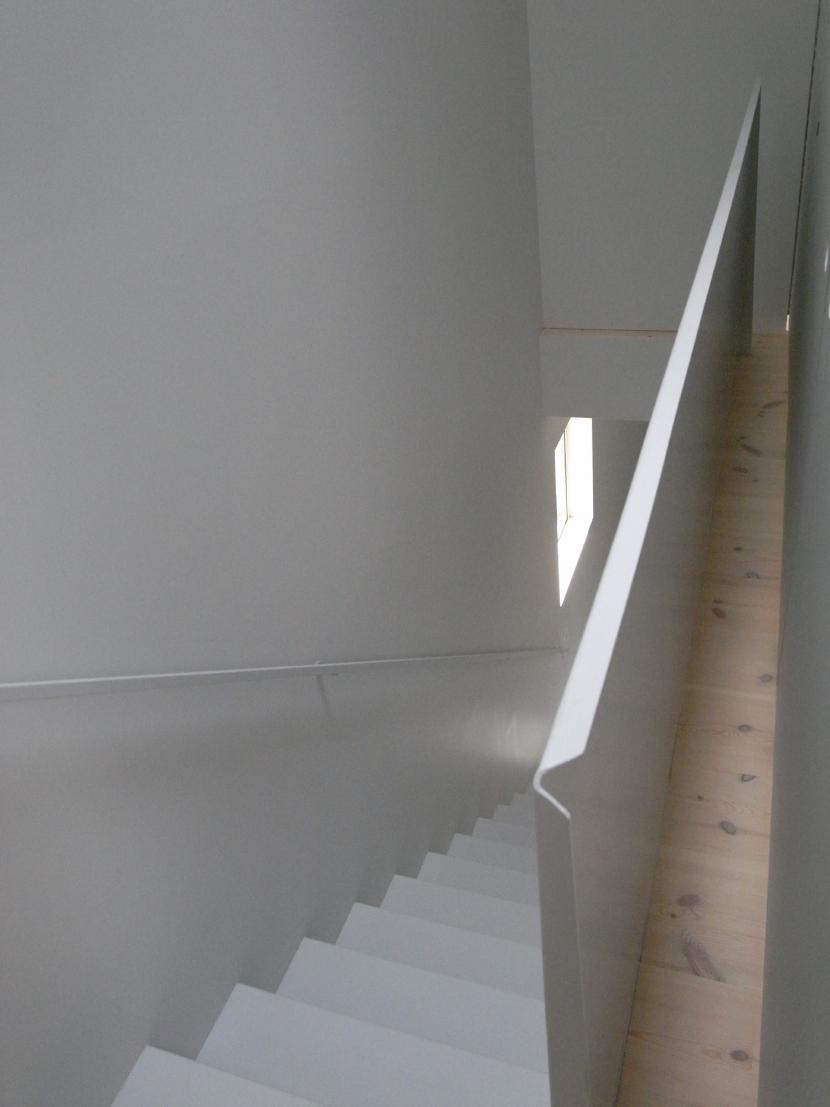 F-houseの写真 階段
