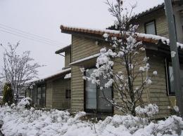 四季の家 (外観)