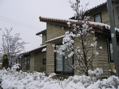 外観 (四季の家)