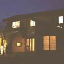 由比清隆/アトリエ・K建築設計工房/山口の住宅事例「四季の家」