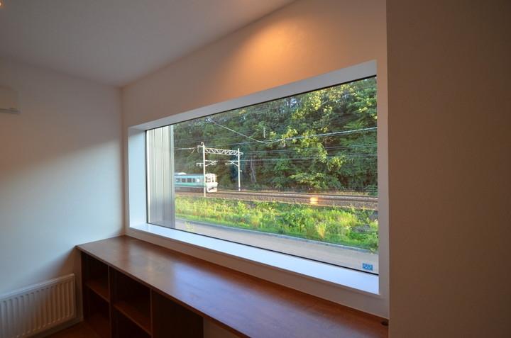 リノベーション・リフォーム会社:アルティザン建築工房「玄関土間は自転車ピット」