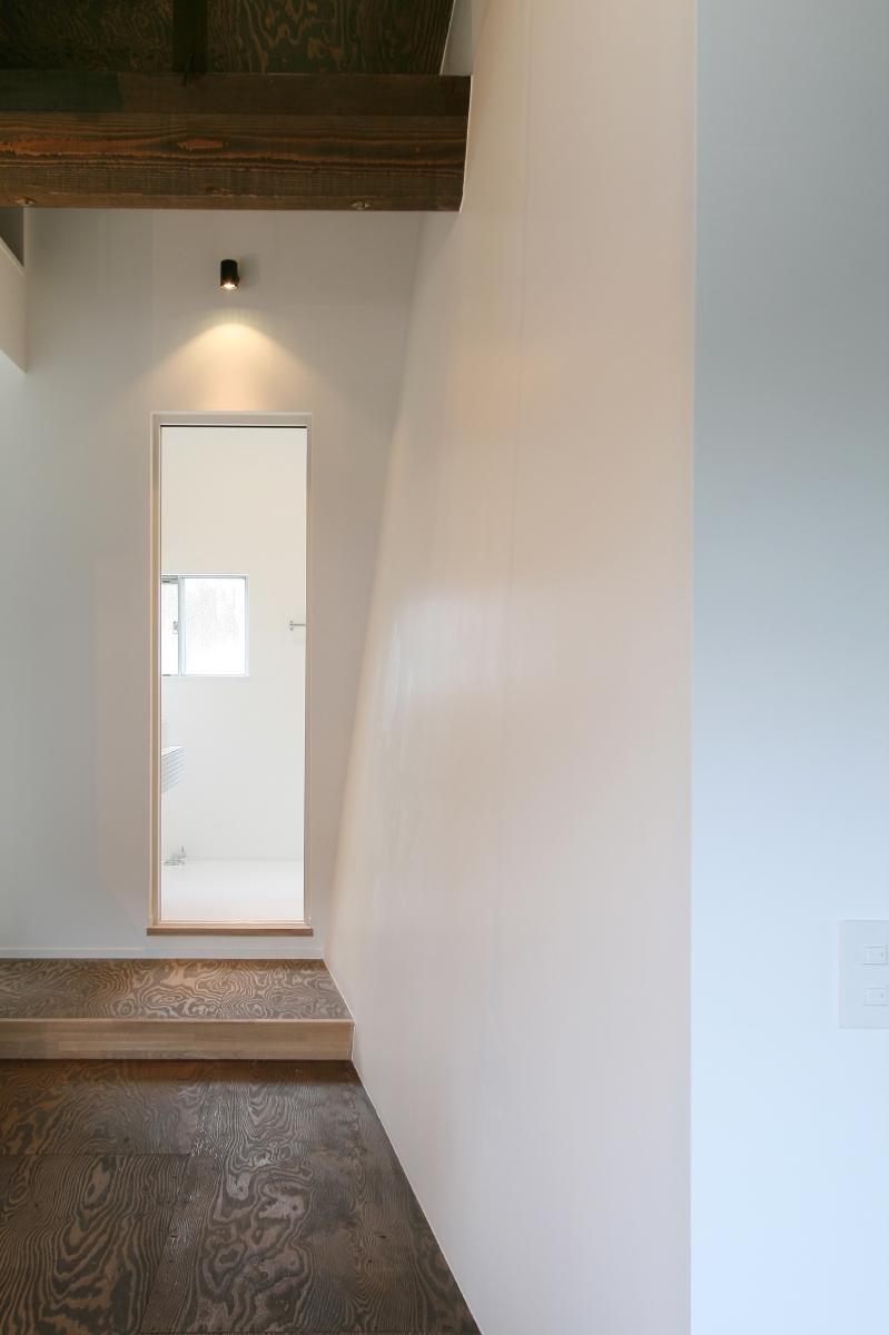 ヒカリノカタチの部屋 2F_LDK
