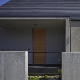 Umi house (エントランス1)