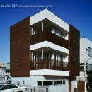 011船橋Kさんの家の写真 外観