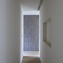 廊下 (Umi house)
