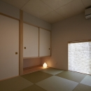 SpaceClip一級建築士事務所の住宅事例「Umi house」