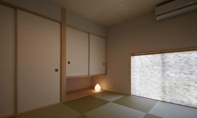 Umi house (和室2)