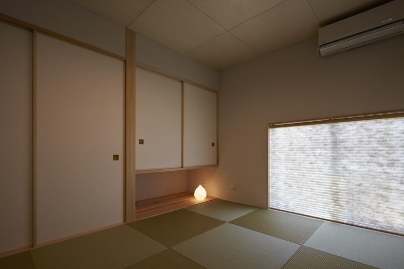 Umi houseの部屋 和室2