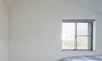 Umi house (寝室)