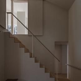 Shigaraki house (ホール1)