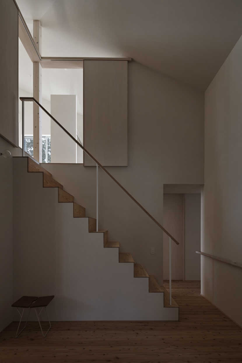 Shigaraki houseの写真 ホール1