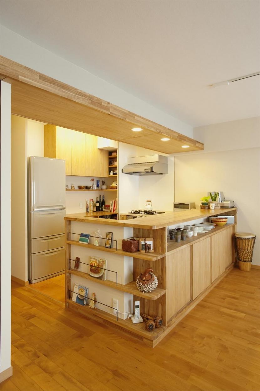 リノベーション・リフォーム会社:スタイル工房「T邸・休日はおうちカフェで・・・」
