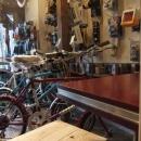 自転車店舗 内装-1