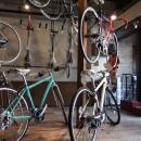 自転車店舗 自転車展示-2