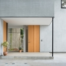 栗原隆建築設計事務所の住宅事例「横須賀の家」