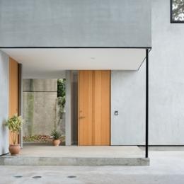 横須賀の家