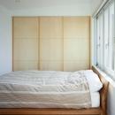 011船橋Kさんの家の写真 寝室