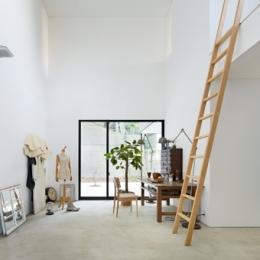 横須賀の家 (ギャラリー)