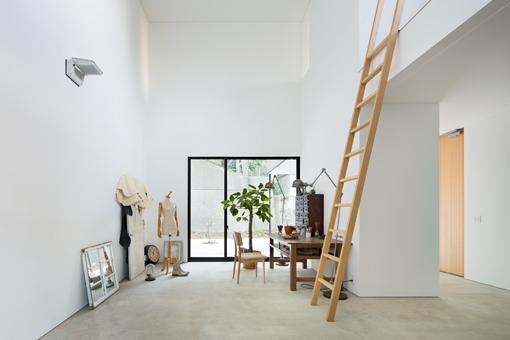 横須賀の家の部屋 ギャラリー