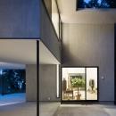 横須賀の家の写真 外観(夜景)