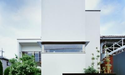 002八潮Fさんの家