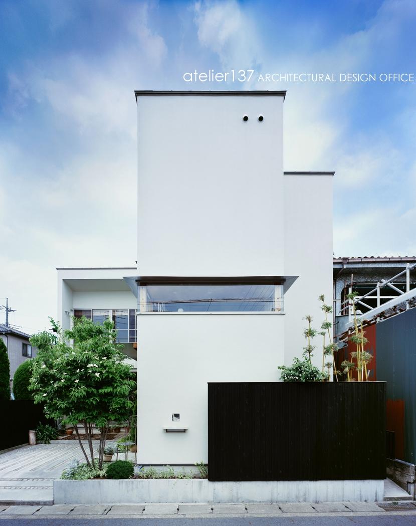 002八潮Fさんの家の写真 外観