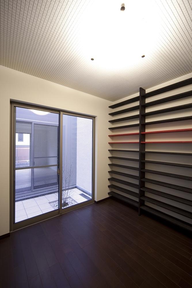 建築家:小堺文彦「蔵とヴァイオリン室のある家」