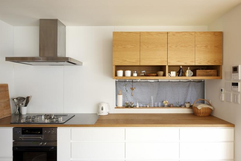 建築家:Akihiko Hirukawa「久居の家(夫婦で料理するアイランドキッチンの家)」