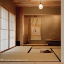 R10渋谷Tさんの家の写真 お茶室