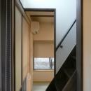 築50年木造家屋のリノベーション