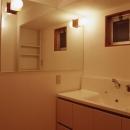 高槻の畳間のあるマンション リノベーション