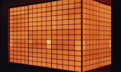 R10渋谷Tさんの家 (お茶室)