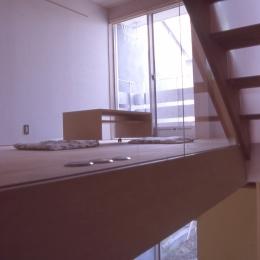 大阪のミニクーパーな家|ミニクーパーのように小さくて高性能でスタイリッシュな家