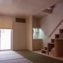 大阪のミニクーパーな家