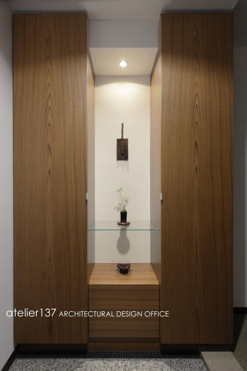 建築家:鈴木宏幸「R10渋谷Tさんの家」