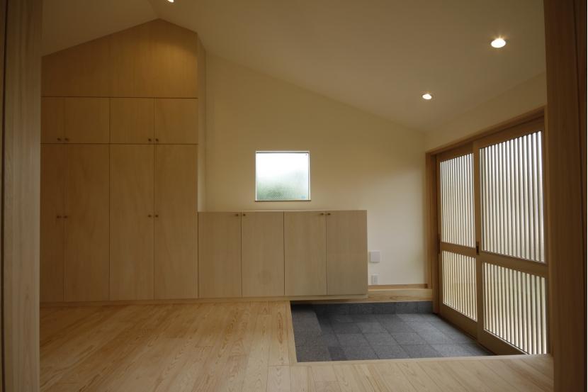 建築家:吉永建築デザインスタジオ「北摂のひろい家」