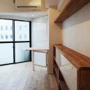 高田馬場1Rマンション