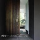 018軽井沢Cさんの家の写真 玄関ポーチ