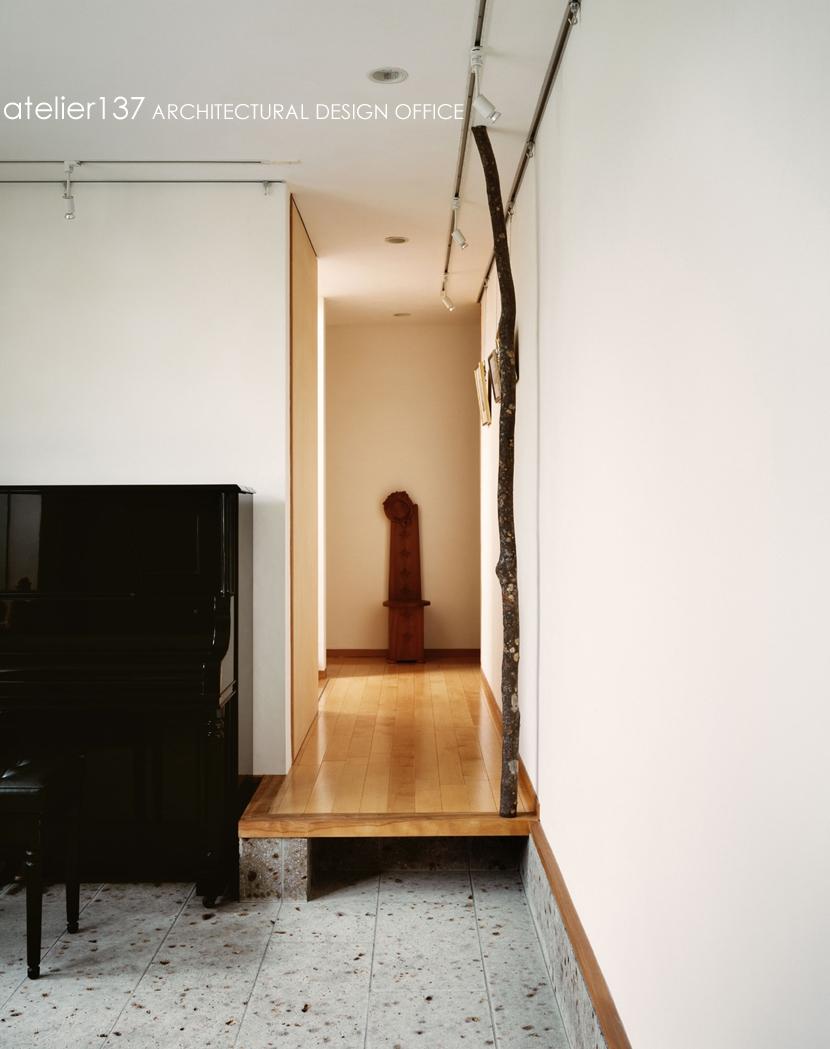 002八潮Fさんの家の写真 玄関