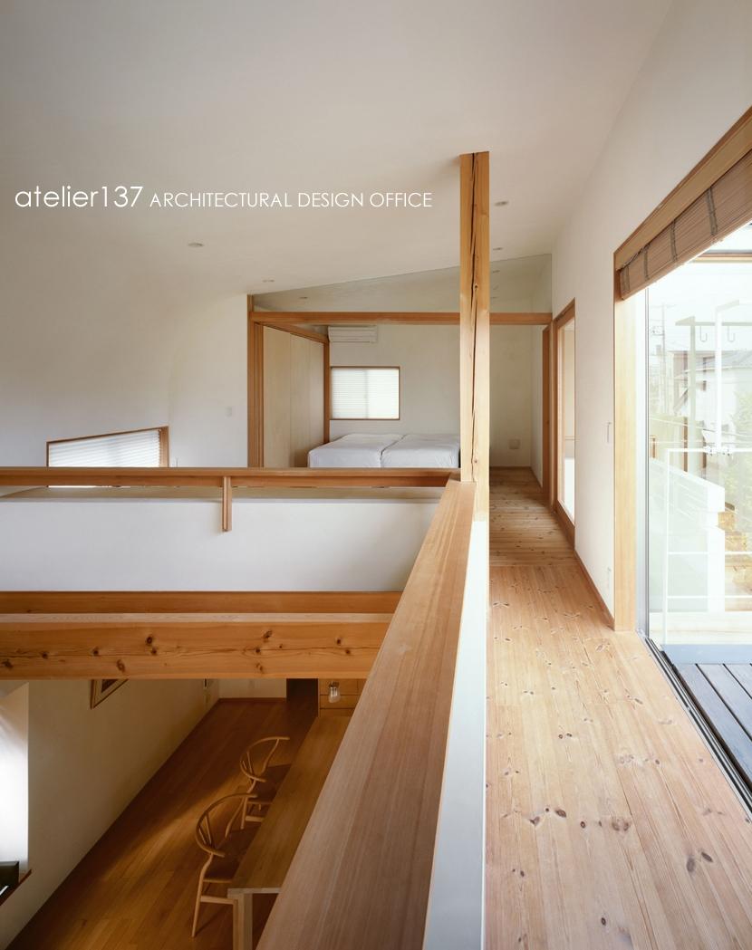 002八潮Fさんの家の写真 寝室