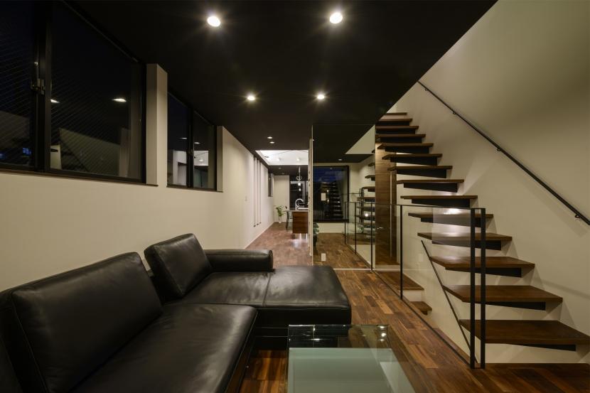 建築家:Akihiko Hirukawa「トンガリ屋根の家」