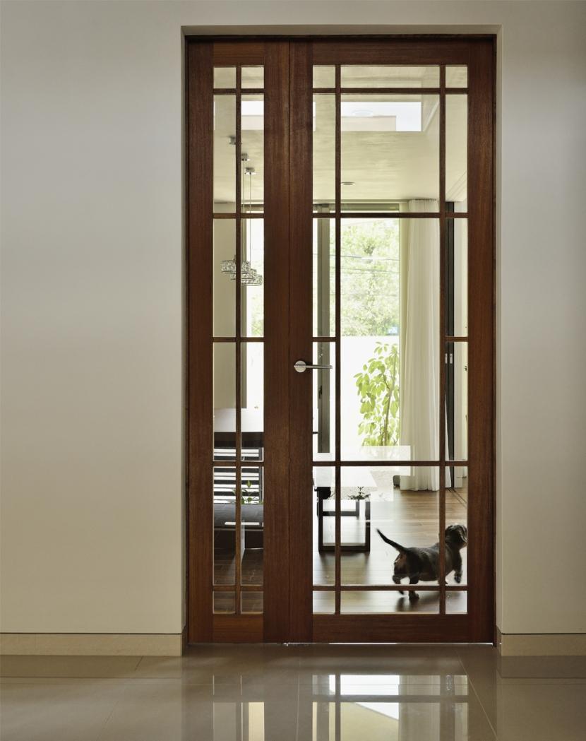 フキの家の写真 玄関