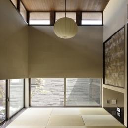 フキの家 (和室1)