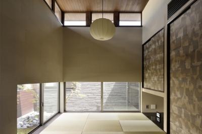 和室1 (フキの家)