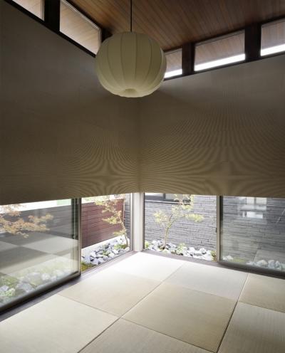 和室2 (フキの家)
