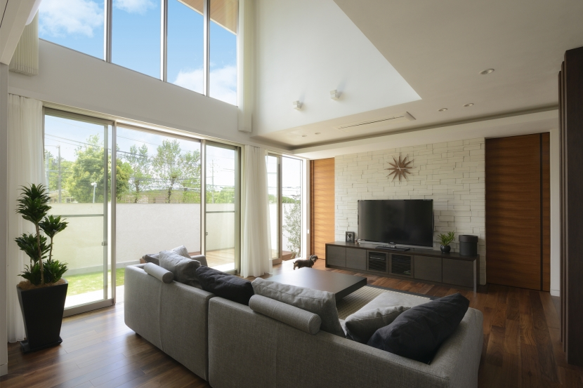 建築家:Akihiko Hirukawa「フキの家」